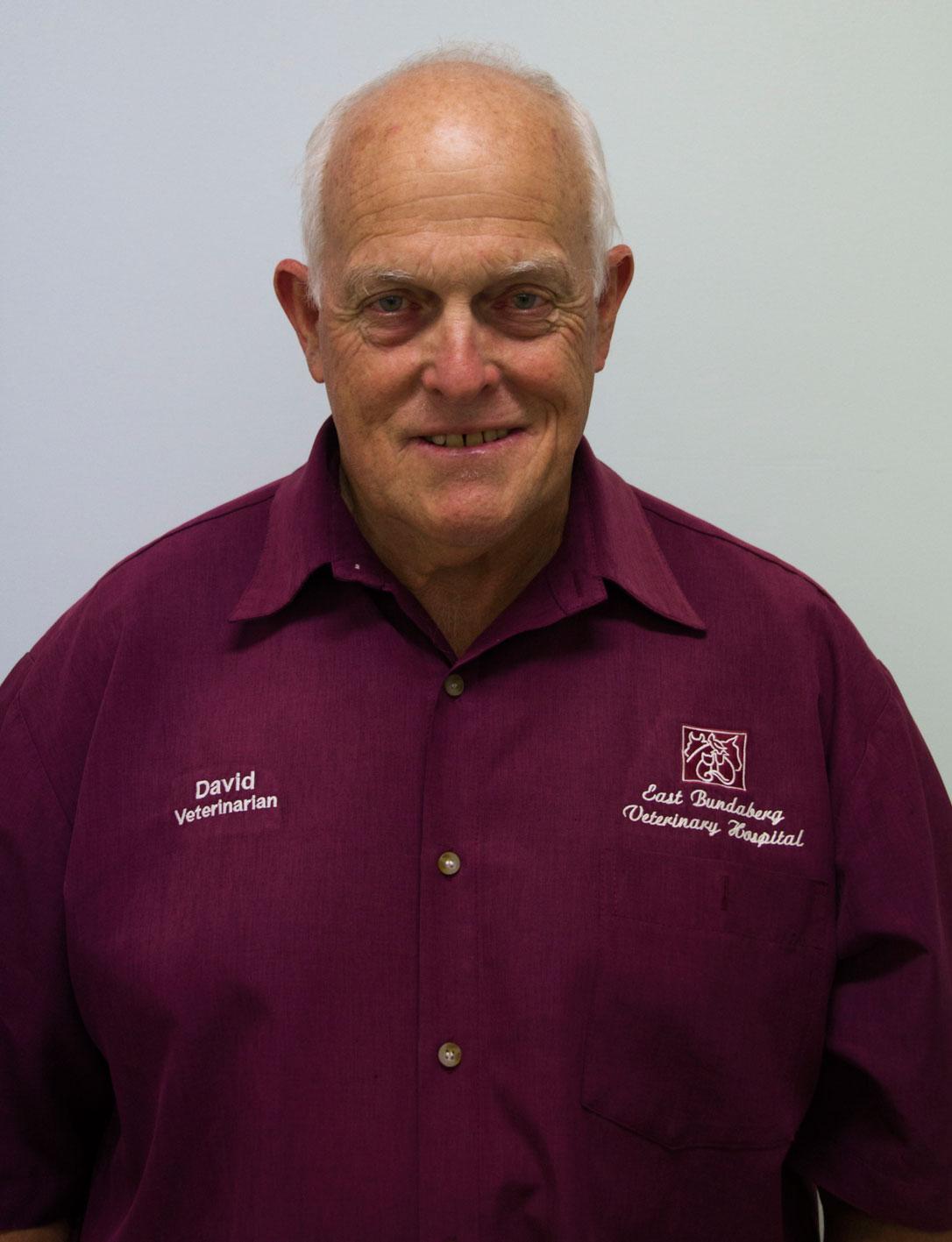 Dr David Challen
