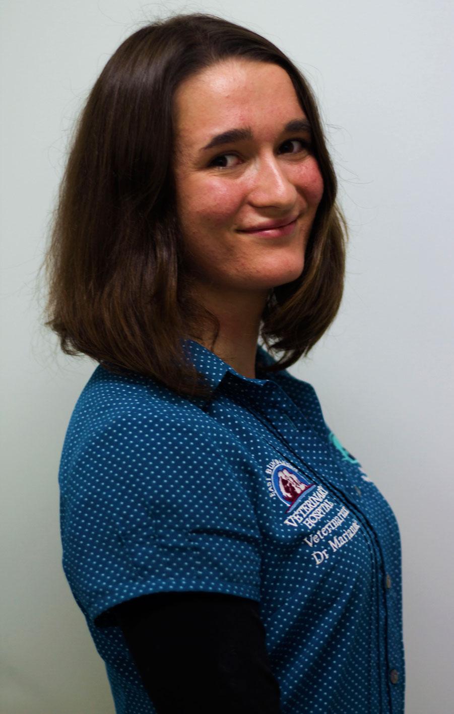 Dr Marianne Curran