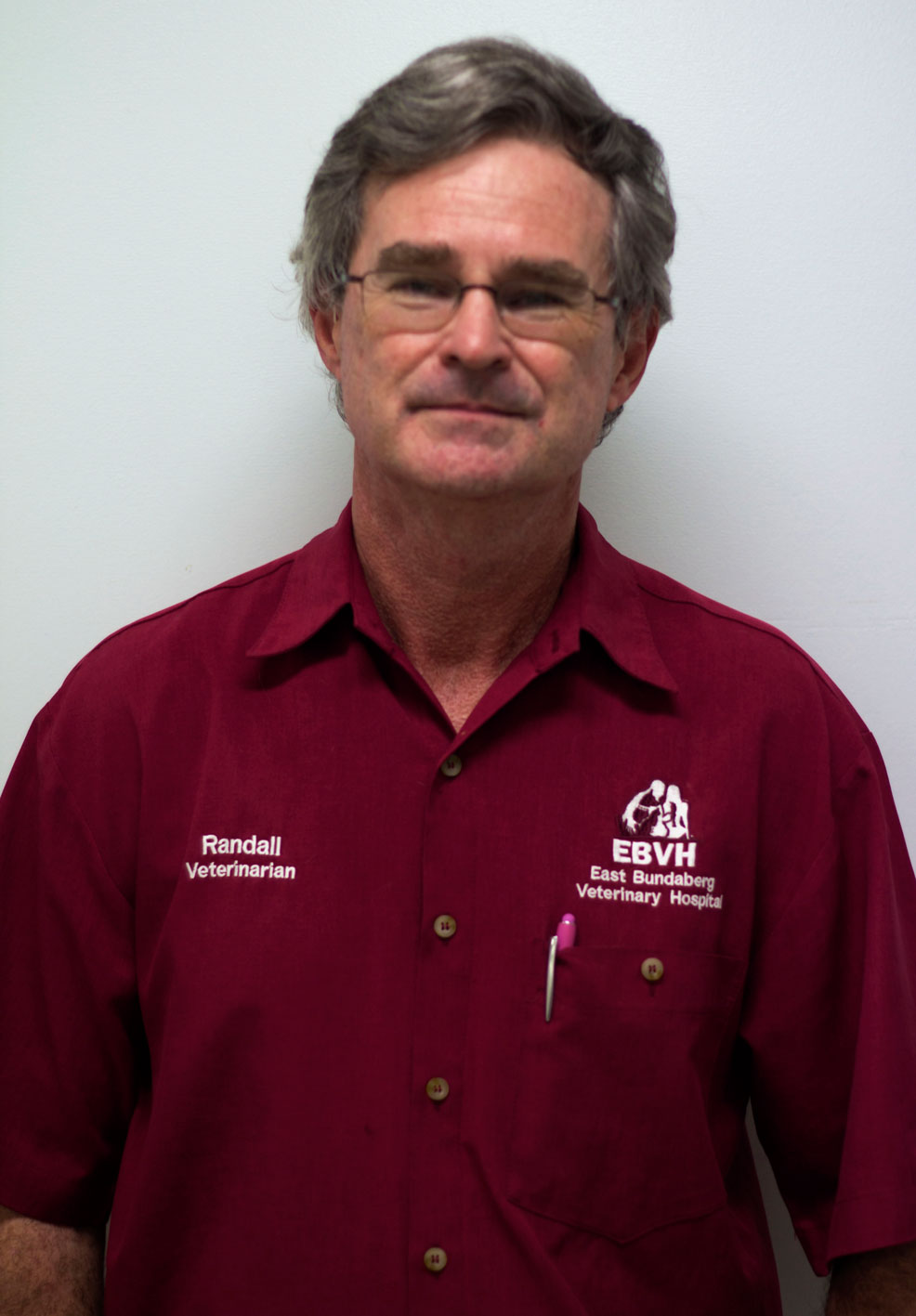 Dr Randall Keyes