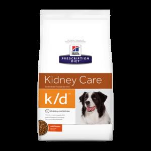 Hills Kidney Care Food